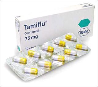 tamiflue